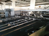 Double Side Sheet Fed Offset Printing Machine With Alcohol Dampening