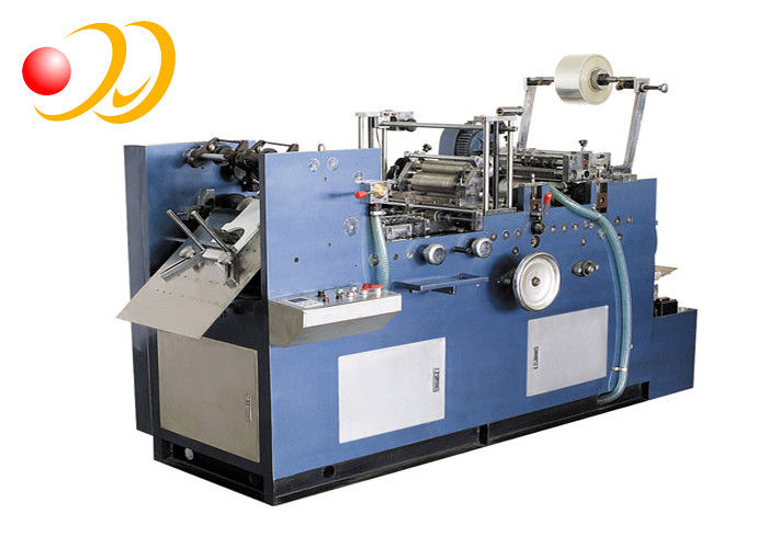 Envelope Windowing Printing And Packaging Machines Film Sticking TM - 385