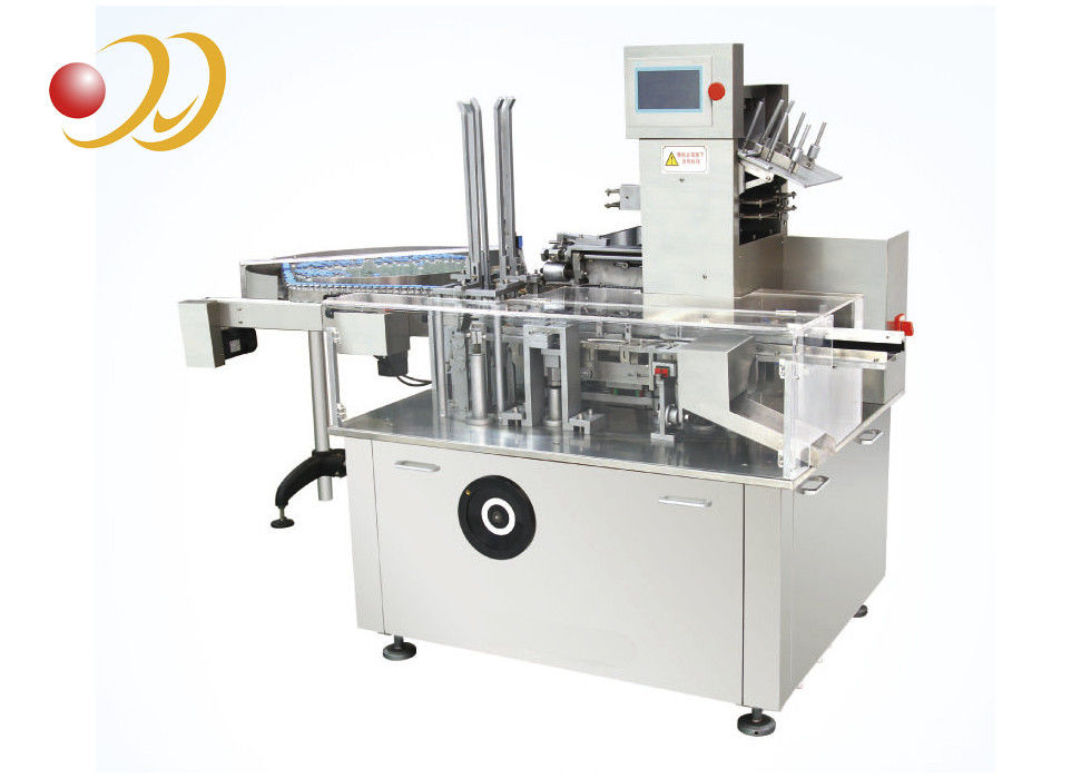 Shrink Wrap Bottle Packaging Machine For Mineral Water Bottle